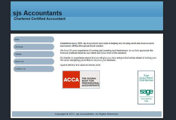 SJS Accountants