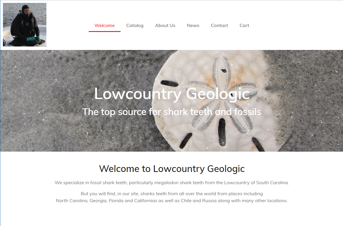 Lowcountry Geologic
